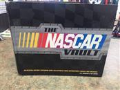 NASCAR Non-Fiction Book THE VAULT